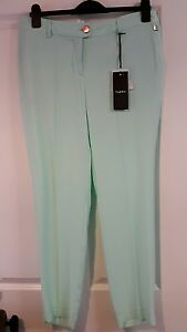 Italian made Byblos trousers Size 12..BNWT.