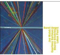 Darol Anger - E-And'a [New CD]