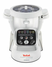 NEW Tefal Cuisine Companion Cooking Food Processor White/Silver RRP $1699