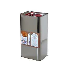 HABiol UV-Schutz Holzpflegeöl Holzöl 5l Holzschutz für Innen und Außen