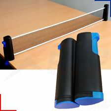 Schildkrot Flexnet Table Top Tennis Easy Clamp Net