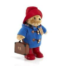 Rainbow Designs Classic Paddington With BOOTS and Suitcase 36cm
