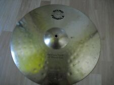 "20"" Paiste Sound Formula Reflector Ride Cymbal signature alloy"