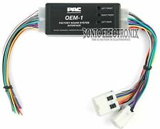 PAC ROEM-NIS2 Radio Replacement Factory Integration Harness for 1995-02 Nissan