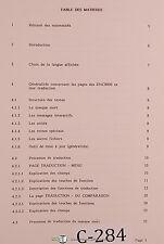 Cybelec DNC 9000, AU Moyen de la DNC900OU Sur PC, Logiciel SPXEAE2 Manual 1989