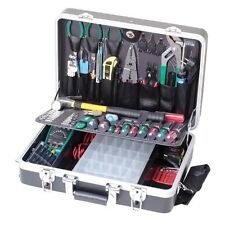 Professional Field Engineer's Tool Kit (220V) Proskit 1PK-850B