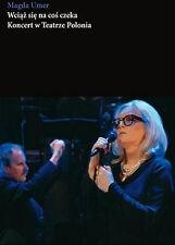 Magda Umer - Wciaz sie na cos czeka (DVD) 2013 koncert POLSKI POLISH