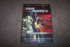 Pink Floyd   Ummagumma   DVD  New!