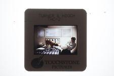 Turner & Hooch Tom Hanks Beasley the Dog Promo Photo Slide Transparency 35mm