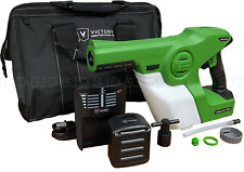 Victory Electrostatic Sprayer VP200ES Professional Cordless Handheld Brand New!