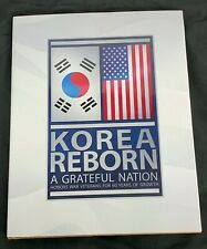 Korea Reborn: A Grateful Nation Book