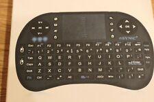 eSYNiC 3x ESY-KB04 2.4G Wireless Mini Keyboard Mouse Touchpad USB Dongle Small