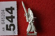 Juegos taller Warhammer Fantasy elfos alto swordmasters de Hoeth Nuevo Metal B2