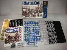 Brand New Battle Cry Board Game Avalon Hill Civil War Battlefield 1999 Hasbro