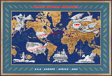 North American Antique Maps, Atlases & Globes
