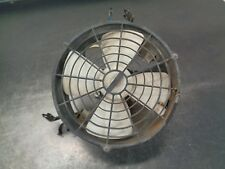 2001 01 HONDA TRX 450 TRX450 ES FOUR WHEELER ELECTRIC FAN COOLING COOL BODY