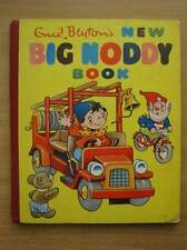THE NEW BIG NODDY BOOK - Blyton, Enid.