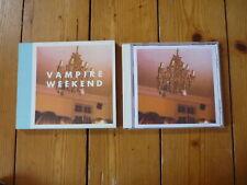 Vampire Weekend – Vampire Weekend / XL Recordings CD 2008