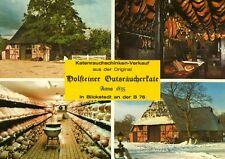 24113 Kiel - Hassee   Holsteiner Gutsräucherkate   4 Ansichten