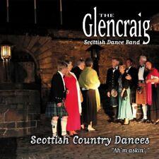 The Glencraig Scottish Dance Band - Scottish Country Dances [CD]