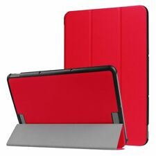 Slim Smart Case Stand Cover for Acer Iconia One B1-770 7 Inch Tablet Red