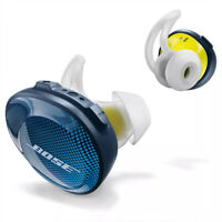 Bose -Sound Sport Free True Wireless Earbuds - Blue