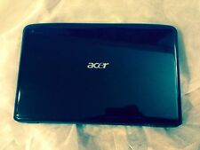 Acer Aspire 5735-4624 Laptop COMPUTER WORKS Fine may need new battery