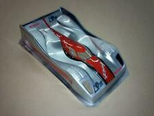 0716 - R18 Rc car body clear 1/12 Scale Associated CRC