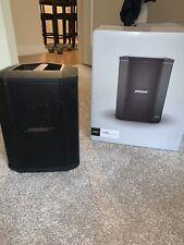 Bose S1 Pro PA Speaker System - Black