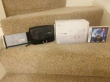 Nintendo 3DS Ice White Handheld Console