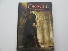ORACLE T7 EO2016 TBE/TTBE LE CLAIRVOYANT EDITION ORIGINALE DD1