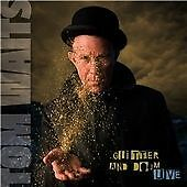 Tom Waits - Glitter and Doom Live (Live Recording, 2009) Original Anti 2CD