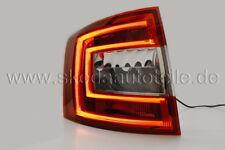 Rückleuchte LED links - original - SKODA OCTAVIA III (5E) Combi (NEU&OVP)