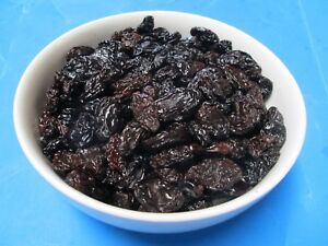 Flame Jumbo Raisins 6 lb bag-Green Bulk Extra 5% buy $100+