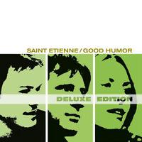 """Saint Etienne : Good Humor VINYL Deluxe  12"""" Album 2 discs (2017) ***NEW***"""