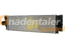 Ladeluftkühler Turbokühler VW Crafter 30-35 & 30-50 2.0 & 2.5 TDI ab 2006