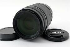 Quasi Inutilizzato! Smc PENTAX Da L 55-300mm F4-5.8 Ed Obiettivo Giappone [ EXC