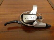 Shimano Deore LX Rear Right RH Dual Control Shift/Brake Lever ST-M580 9-Spd NOS