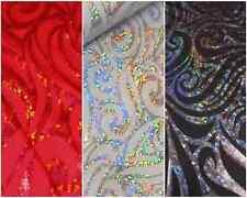 Tessuto lycra bielastica jacquard per la danza il prezzo è riferito a cm. 50x145