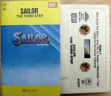 Sailor the third step MC