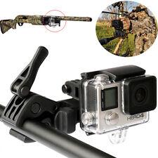 Fishing Rod Bow Arrow Gun Sportsman Mount for GoPro Hero 4/ 3+/ 3/ 2