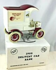 1905 Ford Delivery Car Hershey Auto Club Regional Meeting 1990 Vintage New