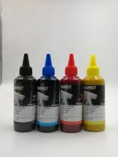 Sublimation ink for Ricoh printers ink cartridges 4 Color BVH Direct  Quality