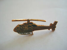 PINS RARE HELICOPTERE FENNEC AEROSPATIALE