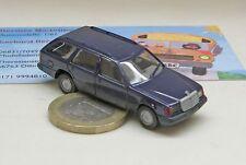 Herpa  020930:  Mercedes-Benz 300 TE,  blau
