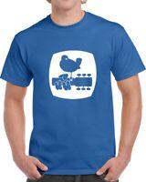 Woodstock Music Festival T Shirt