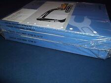 VOLVO EC360 EC460 EXCAVATOR SERVICE SHOP REPAIR MANUAL BOOK NEW