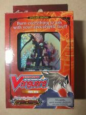 CARDFIGHT!! VANGUARD Trial Deck - Dragonic Overlord (deck)