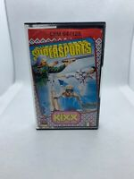 Supersports (Kixx) - Commodore 64