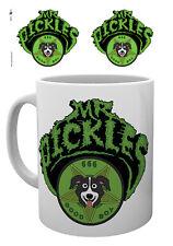 Mr. Pickles Logo Mug